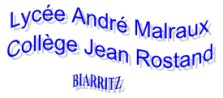 LYCEE ANDRE MALRAUX